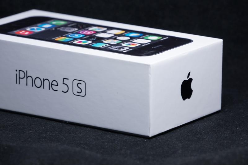 iPhone5s をオンライン予約していたけど、たまたま入ったソフトバンクショップに在庫があったので機種変した!!