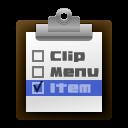 Icn ClipMenu 128
